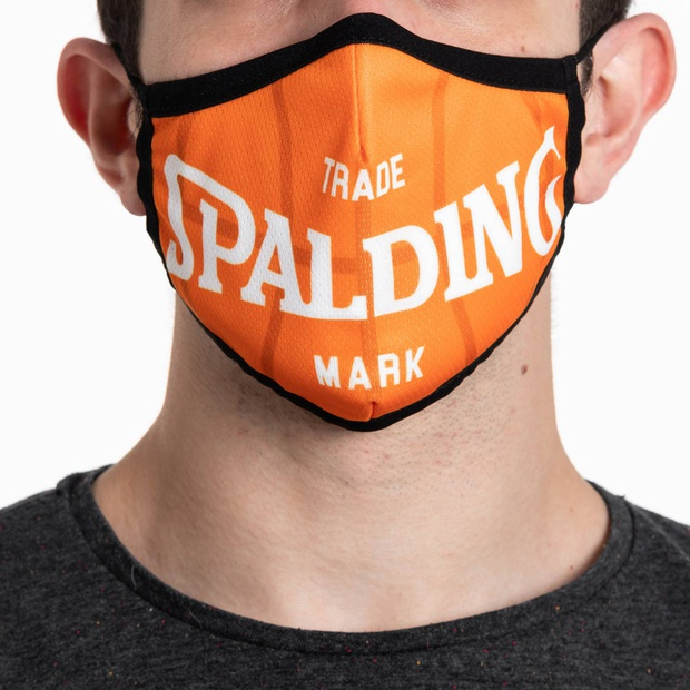 BASKETBALL MAN MASK